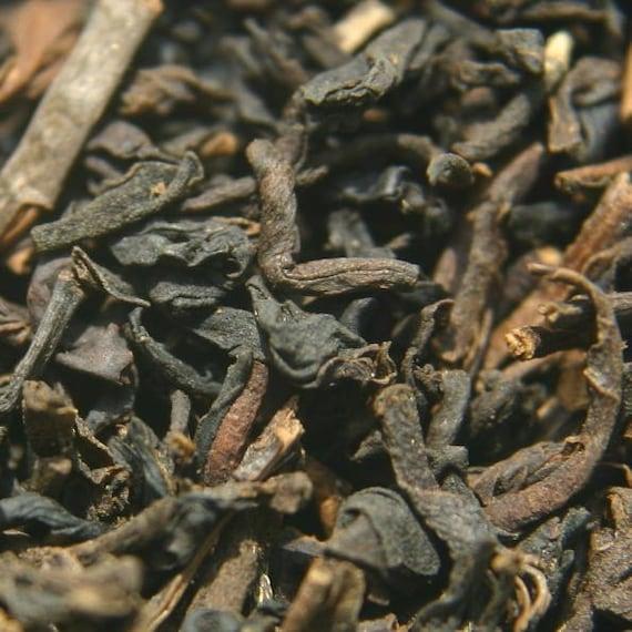 Earl Grey Decaffeinated Tea ORGANIC 4 oz.
