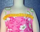 SALE  Pink Nicey Twirl Jumper ,RTS  size 3