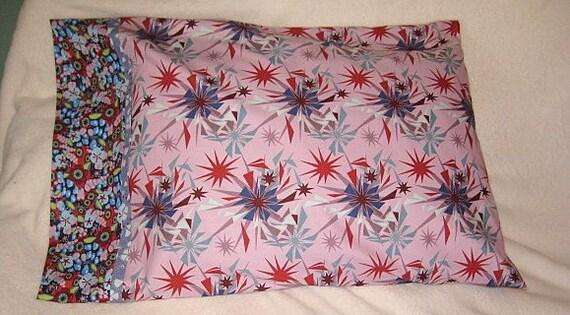 Innocent Crush custom standard size Pillowcase