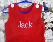 Custom order for Jack