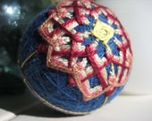 Night Star Temari Ball