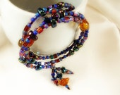 Sunset on the Pacific - Bracelet