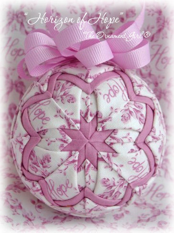 Quilted Christmas Ball Ornament Patterns Free Quilt Patterns