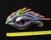 Dragon Eye Brooch