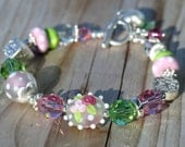 Soft and Sweet Bracelet