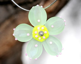 Bloomin' Necklace