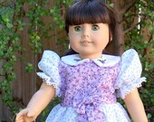 American Girl Doll Dress 18 inch doll dress Sweet Summer Dress