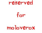 reserved for moloverox