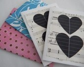 Handmade Love Stationery