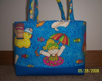 Tote or beach bag