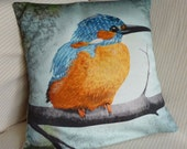 Pillow case KingFisher