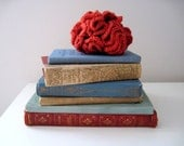 Hand Crocheted Coral Soft Sculpture