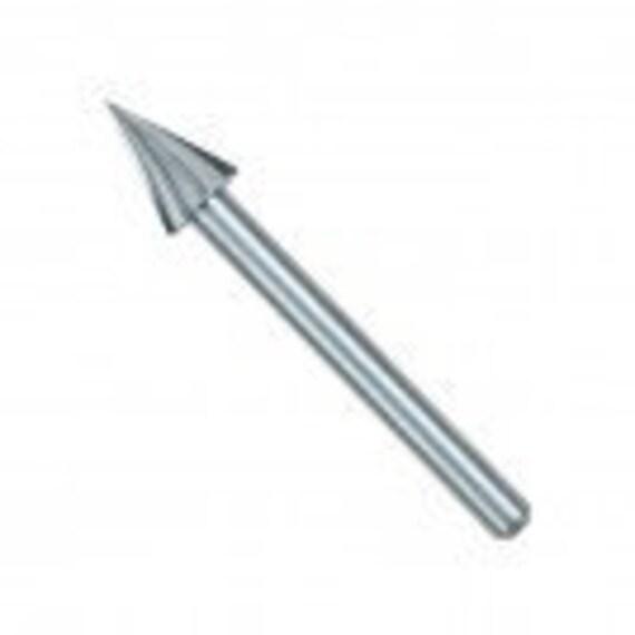 Dremel 125 High Speed Steel Cutter