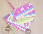 For the Girls -Gift Tags