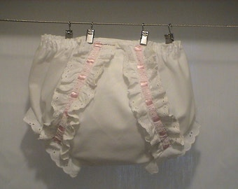 Baby and Toddler Pantie