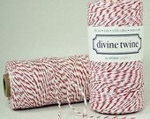 Divine Twine Cherry