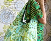 Amy Butler Birdie Sling Bag Pattern, FREE SHIPPING