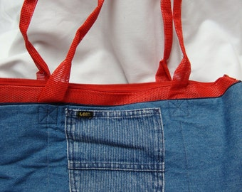 Jean Tote - REDUCED