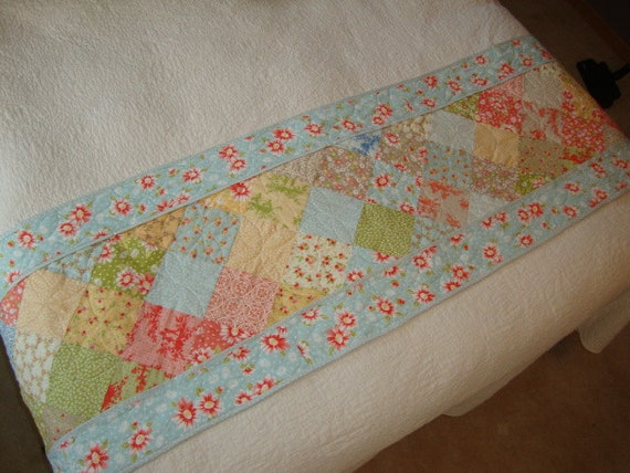 Bed or Table runner