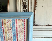 Shabby Chic Cottage Frame