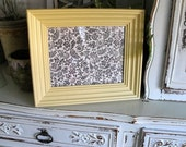 French Frame Shabby Chic
