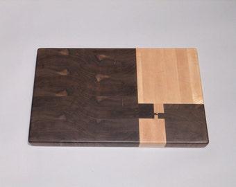 Fibonacci Cutting Board