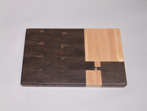 Fibonacci Cutting Board