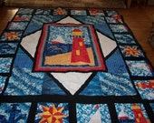 DREAMSCAPE Queen Quilt Pattern Package, HUGE Package of Patterns
