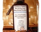Primitive Room Spray Fragrance Iced Cinnamon Buns