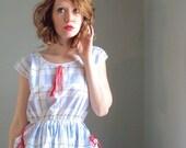 The Plaid Perfect Pocket Dress SALE