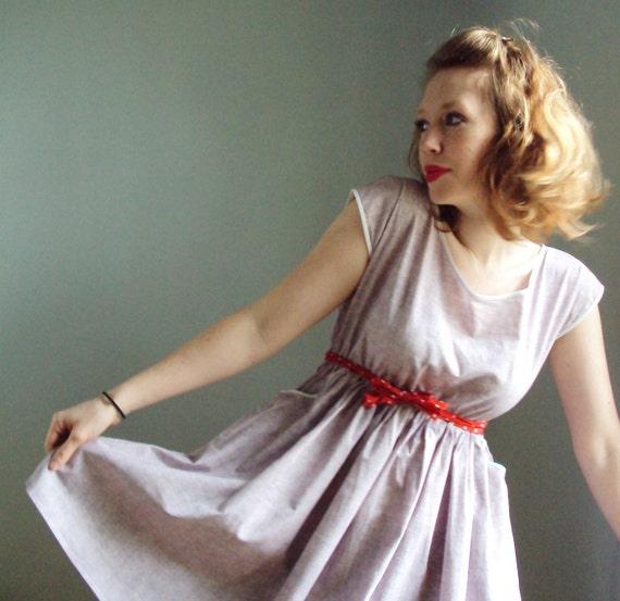 The Sugarplum Lovely Cinch Dress SALE
