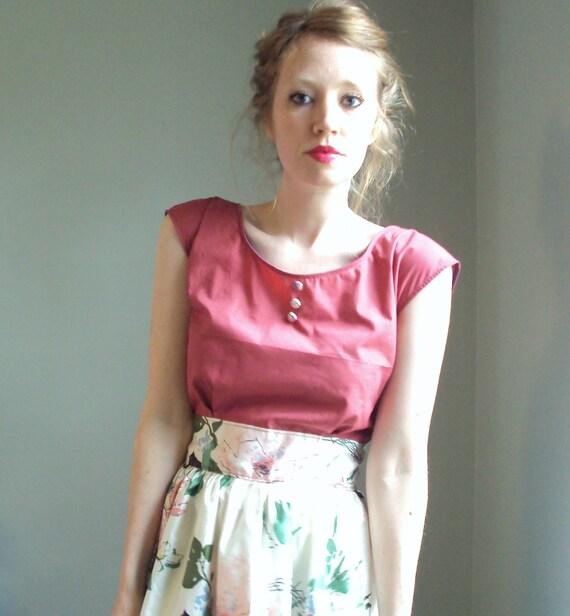 The Tea Party Prim Dress