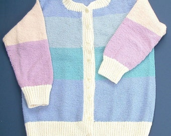Cotton Summer Cardigan