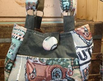 Cute Little Bag, Purse, Pouch