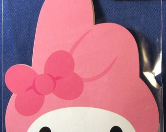 Sanrio My Melody Sticker Sack