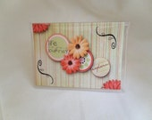 Life is a Journey - Debit or Credit Card, Business Card holder