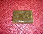 Glycerine Chamomile and Eucalyptus Bar Soap