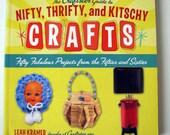 2 used thrifty craft books