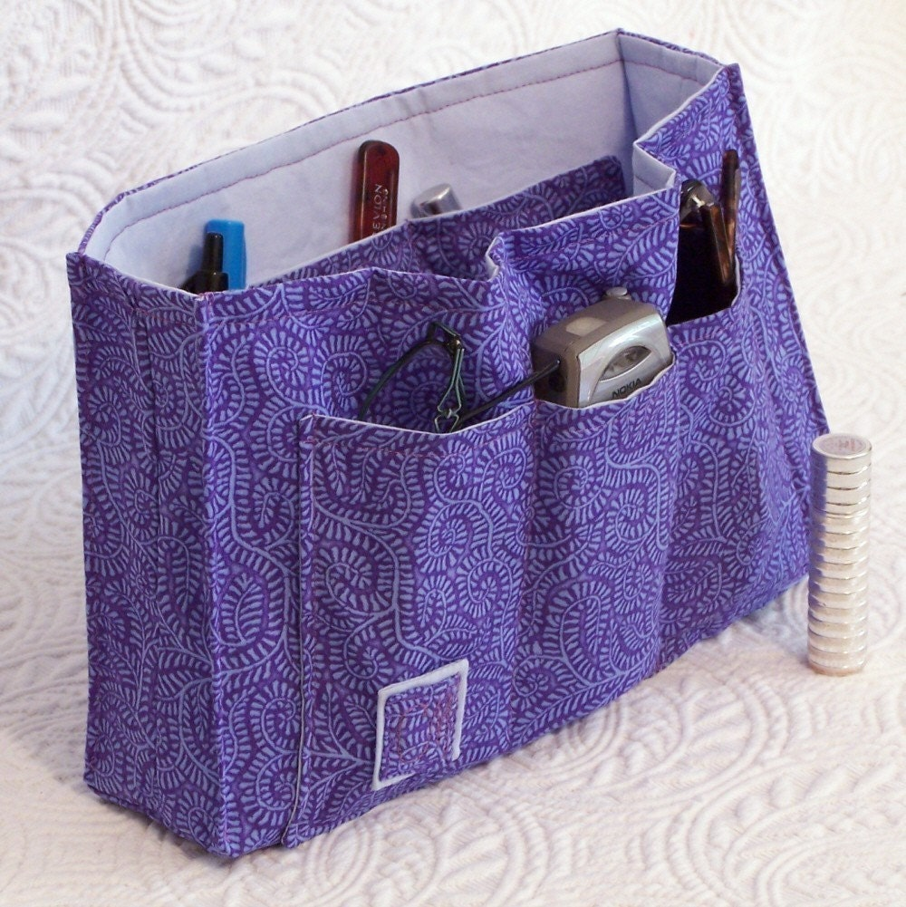 You searched for: purse organizer! Etsy is the home to thousands of handmade, vintage, and one-of-a-kind products and gifts related to your search. No matter what you're looking for or where you are in the world, our global marketplace of sellers can help you find unique and affordable options. Let's get started!