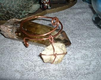 Celtic Parcel (of Magic) Bracelet
