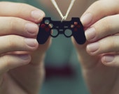 Playstation Controller necklace
