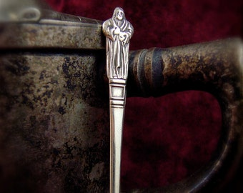 Apostle  Demitasse  Spoon