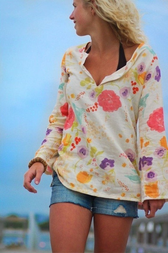 Shearwater Kaftan Pattern by Make it Perfect, plus Free Shipping with any other purchase