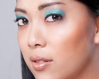 Der Look - Bright Eyes - drei 5 Gramm Sieb Gläser Lidschatten zu erhalten