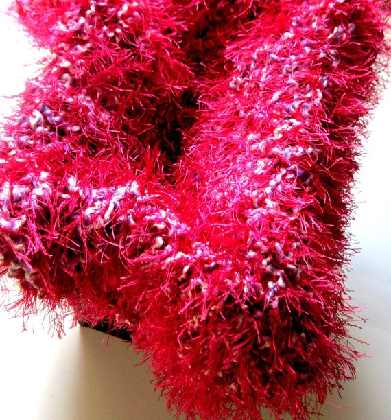 Back Drop Mat Pink Blanket pink purple and white furry rug photography prop-Child Baby photo prop