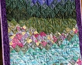 Landscape Wall Hanging Quilt