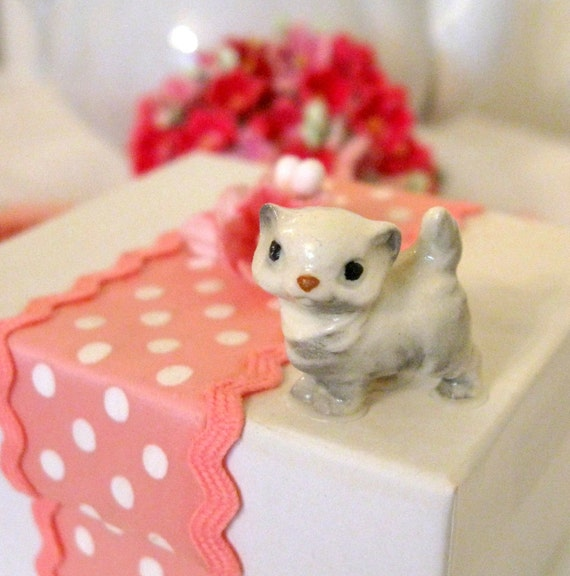 World s smallest kitten by somethingcharming on etsy
