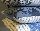 CLEARANCE SALE - echo pillow cover - no.12