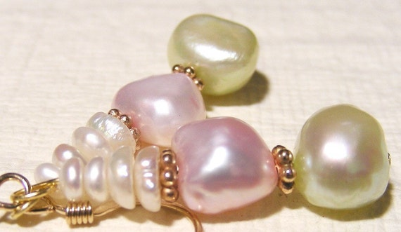 Pastel Pearls