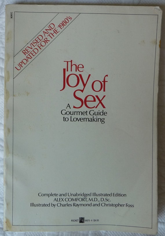 The Joy Of Sex Book 37